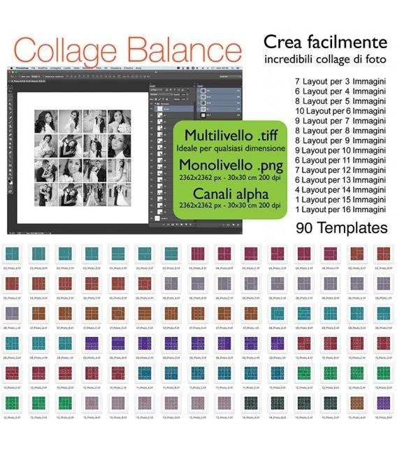 Collage Balance