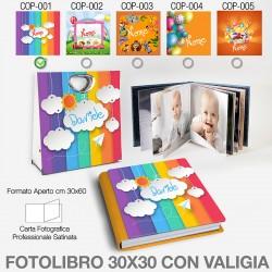 FOTOLIBRO 30x30