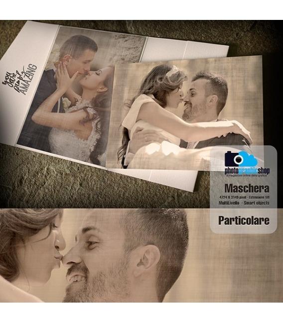 Maschere Photoshop Advanced