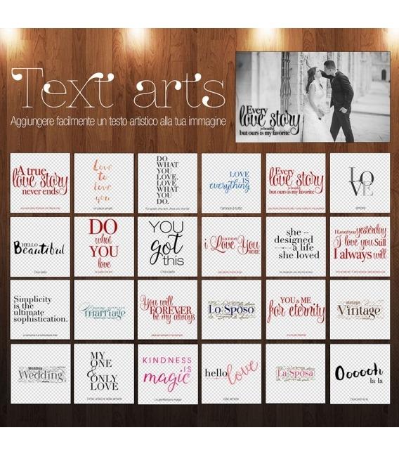 Text Arts