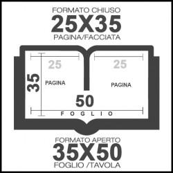 Fotolibro 25x35 cm