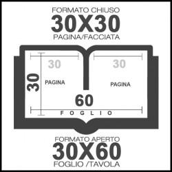 Fotolibro 30x30 cm
