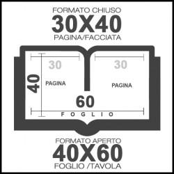 Fotolibro 30x40 cm