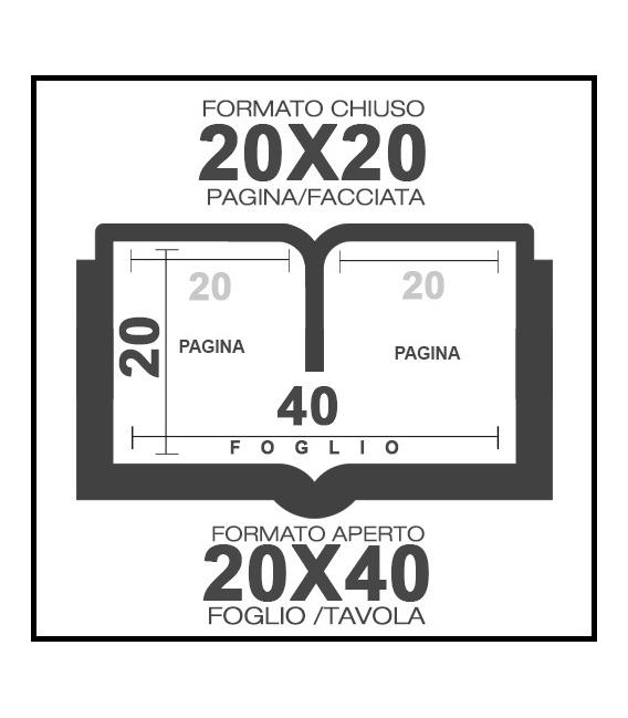 Fotolibro 20X20