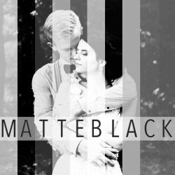 Effect Matte Black