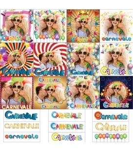 Utility Carnevale