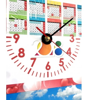 Time and Date San Valentino