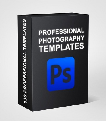 Professional Photography Templates