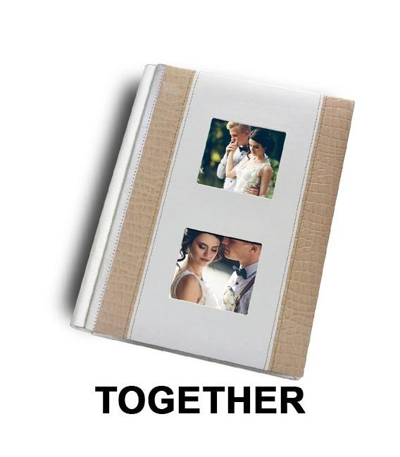 Together Formato 35x45 cm