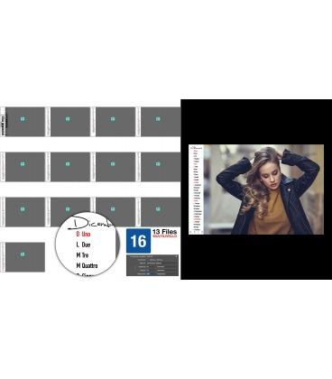 Calendario Personalizzato 2019