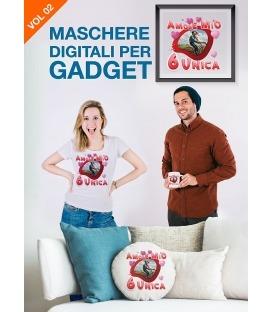 Maschere Per Gadget Vol 02