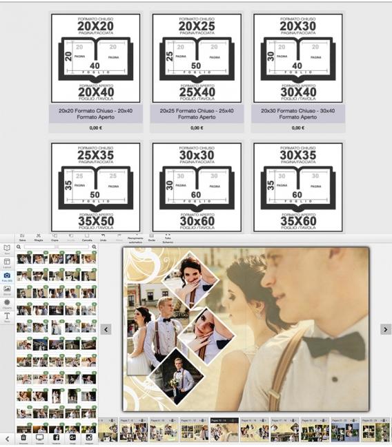 Crea Fotolibro Con Software