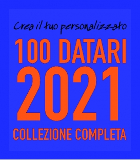 CALENDARI 2021 Collezione completa