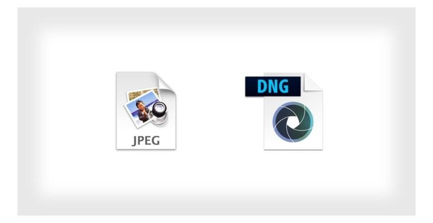 I JPEG possono essere migliorati in qualità RAW?