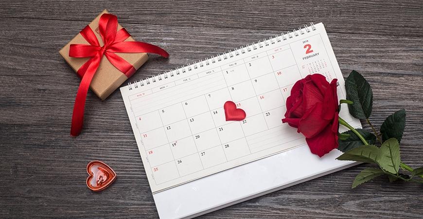 Nuove tendenze: il calendario personalizzato